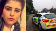 Police quiz man over death of teenage girl in Rotherham