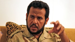 Government loses bid to block Libyan dissident's claim to rendition damages