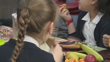 More than half of parents rely on school breakfast clubs