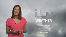 Wales weather: Cloudy with some light rain