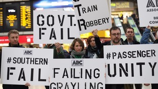 Southern suffers worst customer satisfaction - where does your rail operator rank?
