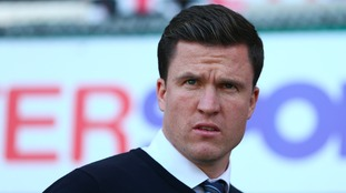 Gary Caldwell appointed new Chesterfield manager