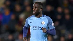 Man City defender fined £40k over Instagram post