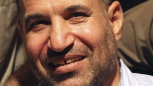 Ahmed Al-Jaabari is the most senior Hamas official to be killed since an Israeli invasion of Gaza four years ago.