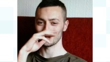 Police appeal for missing Christopher Green