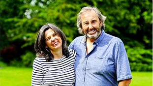 Ian Stewart is on trial for the murder of his partner Helen Bailey.