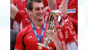 Sam Warburton: A look at his highs and lows as Wales captain