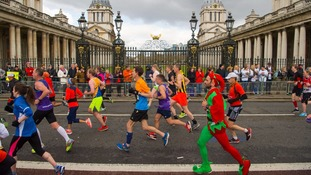 Royals: London Marathon 2017 to be 'Mental Health Marathon'