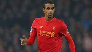 Liverpool seeking clarity over Matip availability