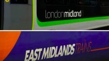 Train companies