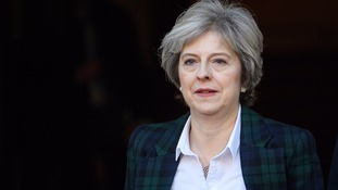 Theresa May sets out her Brexit priorities - some are more important than others