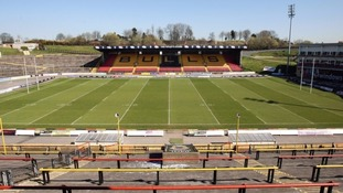 Bradford Bulls: Andrew Chalmers and Graham Lowe announced as new owners