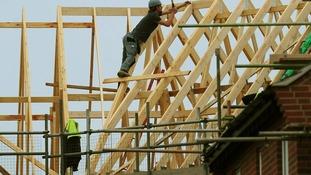 Cameron fails to 'get Britain building' as overcrowding and homelessness soar