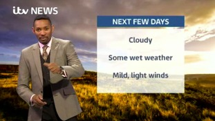 East Midlands Weather: Frost to develop tonight