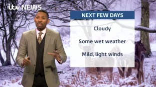 West Midlands Weather: A cloudy and chilly night