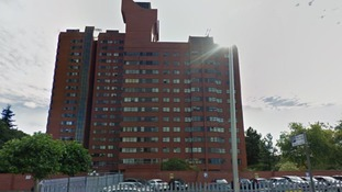 Student fell to his death from 17th floor after night out