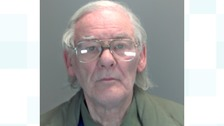Colin Waterfield from Norwich has been jailed for 21 years for historic sex offences
