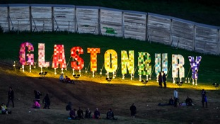 Glastonbury Festival to change name for relocation in 2019