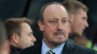 """Rafa Benitez says signing Daryl Murphy in the Championship is """"paying dividends"""""""
