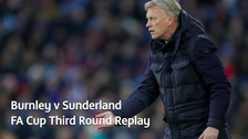 David Moyes admits Sunderland 'down to the bare bones'