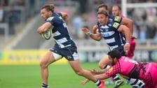 Bristol Rugby denies wrongdoing over 'tactics leak'
