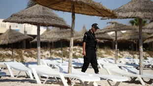 Tunisia terror attack: UK 'warned of security risk' months before beach massacre