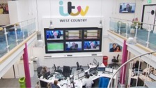 ITV News West Country: Meet the Team