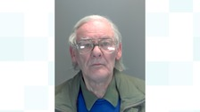 Pensioner jailed for 21 years over historical sex offences