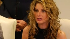 Summer Zervos sues Donald Trump for defamation