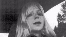 Chelsea Manning family: There will always be a welcome in Wales