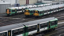 Southern to restore full rail service from Tuesday as talks begin