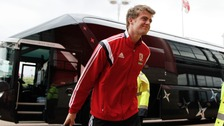 Patrick Bamford previously played for Middlesbrough FC 2014/15 season