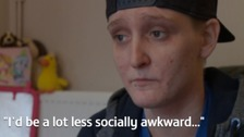 Transgender man says diagnosis wait 'puts life on hold'