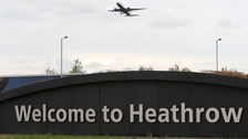 £750,000 worth of heroin seized at Heathrow Airport