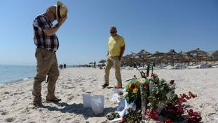 Tunisia attack: Tour operators did not want to scare holidaymakers with 'army of police'