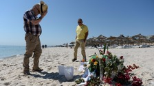 Tunisia attack: Tour operator didn't want to 'scare' tourists