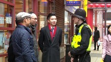 Birmingham's Chinese community gets own police officer
