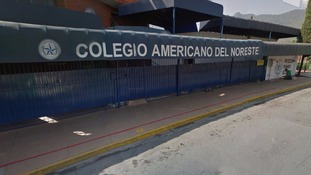 Three 'gravely injured' after shooting at American college in northern Mexico
