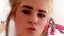 Family pay tribute to teenage girl stabbed to death
