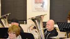 Easington Colliery Brass Band