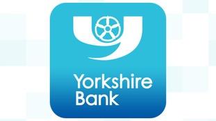 Yorkshire Bank announces branch closures