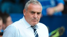 Dave Jones confirmed as new Hartlepool United manager