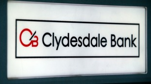 The Castle Douglas branch of Clydesdale Bank is set to close its doors for good