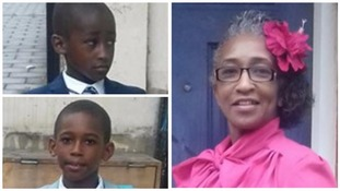 Urgent appeal to find missing 'vulnerable' mum and two sons