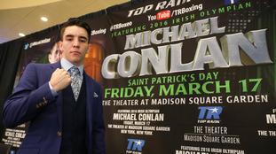 Mick Conlan