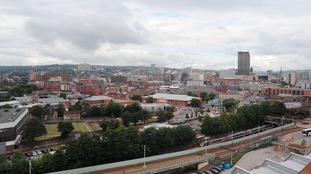 Sheffield named country's 'low pay capital'