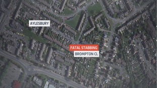 18 year-old charged with murder after stabbing