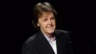 Sir Paul McCartney steps up legal bid to reclaim Beatles hit songs