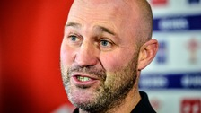 New Wales coach Alex King relishing Six Nations role