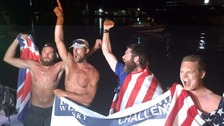 Brits set new record in 'world's toughest rowing race'